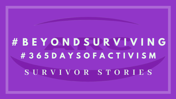 #BeyondSurviving-ARC survivor stories